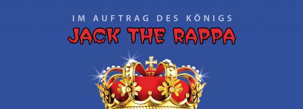 König Ludwig - JACK THE RAPPA