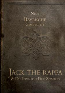 Neue bayrische Geschichte. Das Buch. Der Sensationsfund!